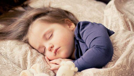 bebe dormido
